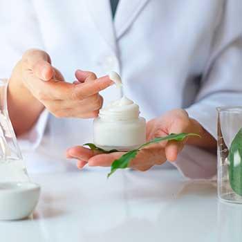 Как научиться изготавливать натуральные крема ручной работы