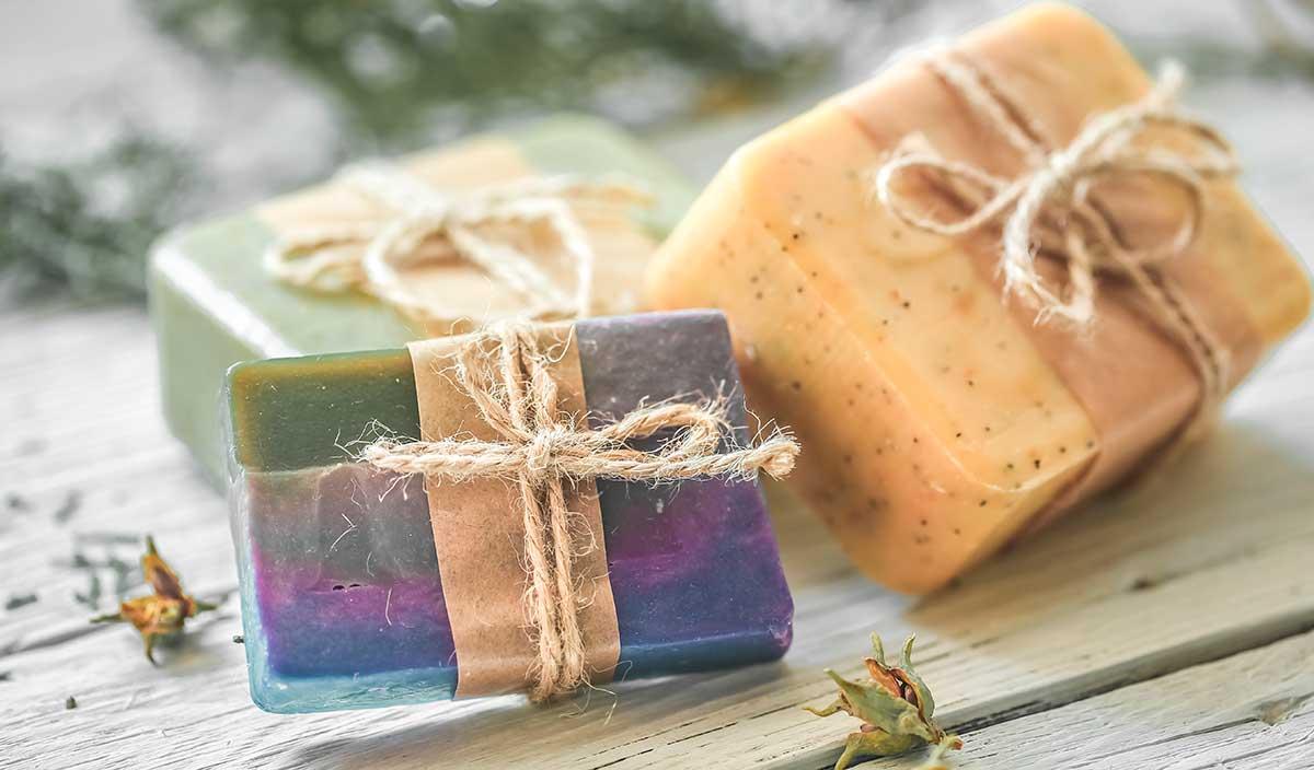 Курс Изготовление натурального мыла с нуля