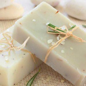 Как научиться изготавливать мыло