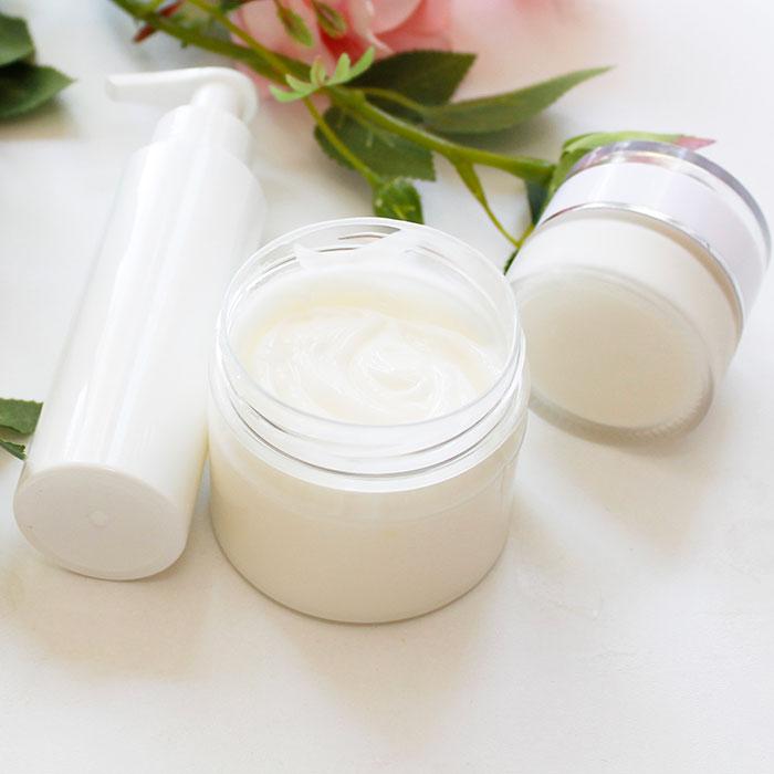 Формула питательного ночного крема для лица