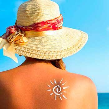 Научиться изготавливать натуральную солнцезащитную косметику