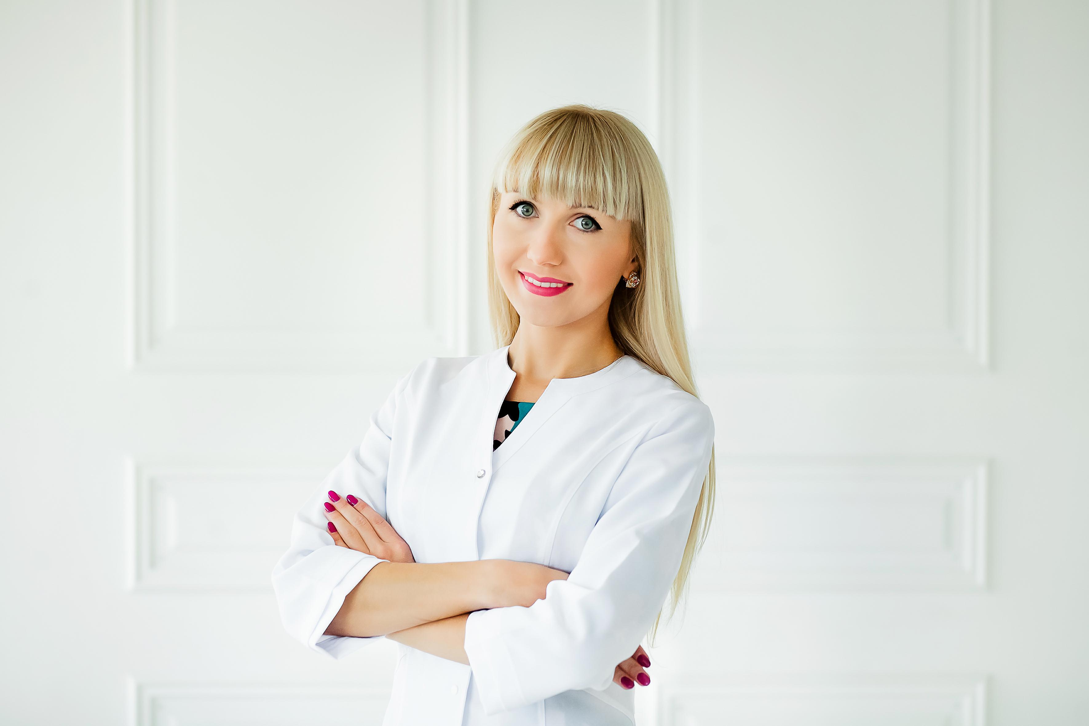 Основатель бренда натуральной ФИТОкосметики «BEREJA» . Руководитель образовательного косметологического центра «BEREJACOSMETOLOGY»