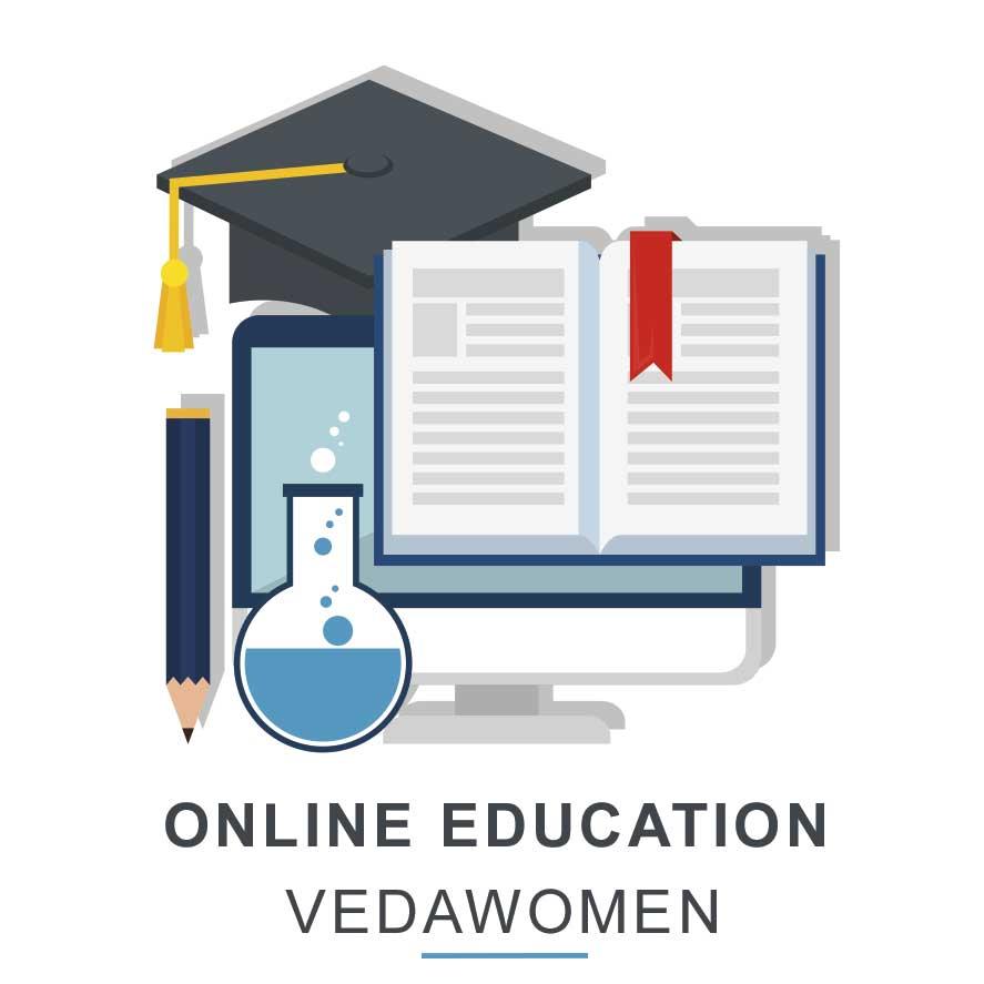 Онлайн школа по изготовлению косметики
