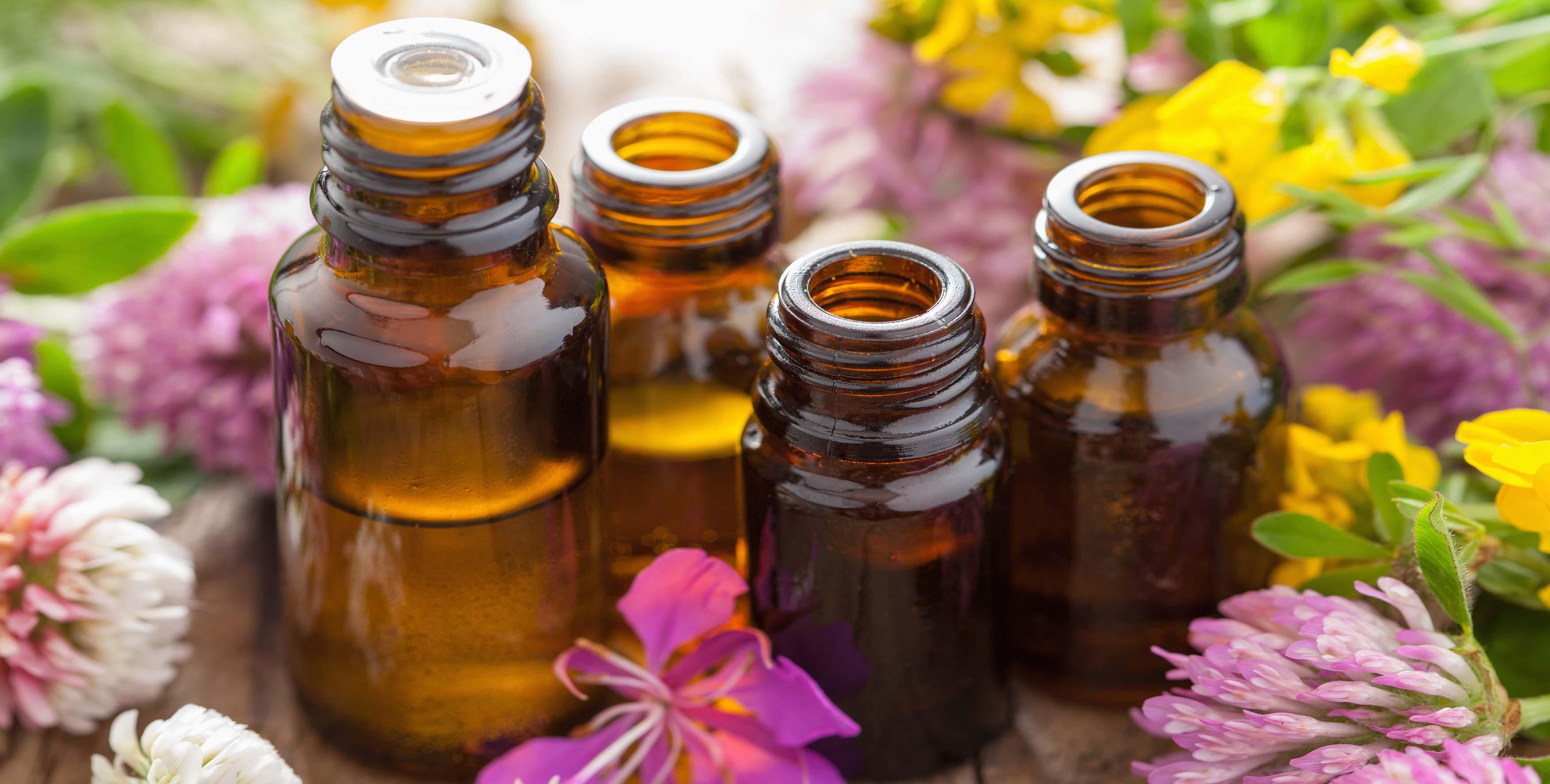 Практикум по ароматерапии